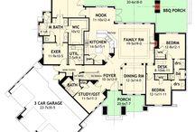 • House Plans •