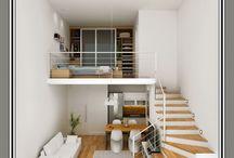 design ruangan