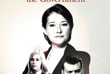 Série TV Borgen