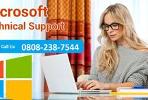 Technical Help For Microsoft