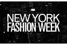 SS 2018 fashion week