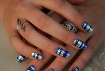 Nails / by Jessica Stapleton