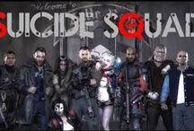 sebevražedný oddíl - suicide squad