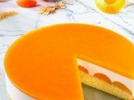 Kuchen, Torten und Gebäck