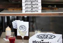 Pizza2 / Logo