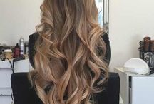 Hairstyles Colours
