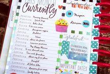 Journaling & Planning