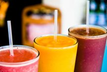 Smoothies / Smoothies recipes and tips.