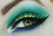 Makeup ideas/DIY/tutorials / by Minta Vitukynaite