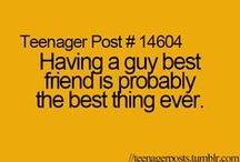 Guy Friend Quotes