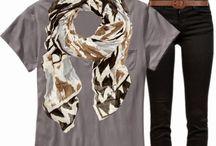 Clothes/hair