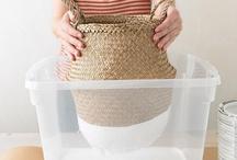 Baskets / by Shirley Bennett