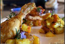 Secondi Piatti - Carne / Idee e suggerimenti per cucinare secondi piatti gustosi e raffinati