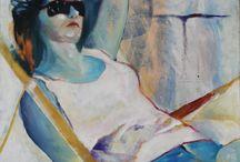 Malarstwo | Rułka Dariusz
