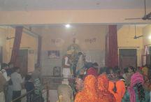 New Year 2015 celebration funcation / Shrishirdisaisharnamdham funcation