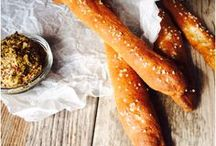 Low carb Pretzel