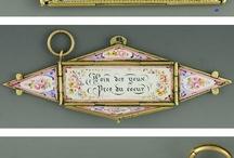Antique jewellry