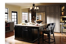 Heart of the Home / Ideas for the Kitchen/Dining reno