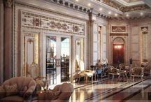 Luxury Palace_Classic-Majlis / Luxury_Classic-Majlis