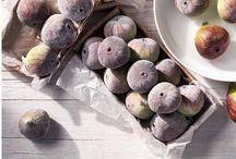 Frucht & Obst - Fruits Rezepte / Alles rund ums Obst und Früchte + Rezepte - About Fruits + Recipes