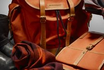 BAGS - LEATHER GOODS