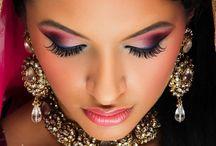 Makeups!