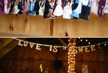 Barn wedding  / by Debra Miller