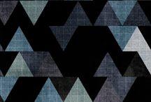 estampa geometrica