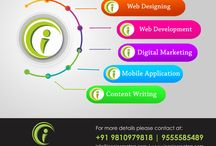 Mobile Application / We have always looks forward customer approval, so we generate websites that are speedily loadable, search engine friendly, browser companionable and user friendly.