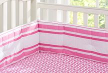 toddler room - bright pink