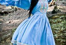 Afghani - DRESSES