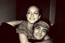 cute couples / by Michelle Doan