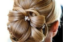 Coiffure/ maquillage mariage
