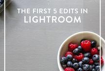 Lightroom RAW