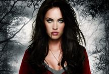 Jennifer's Body-Megan Fox / #Jennifer's Body #Megan Fox