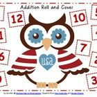 Roll & Cover FREEBIES