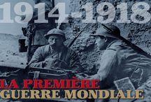 Instruction 1914-1918 première guerre Mondiale ou La grande guerre