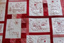 quilts / I pin in good faith. If a pin says free pattern, then i believe this to be the case. Some pins may be years old before we pin.  / by Annette Thomas