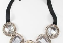maxi-collares / by Selin VURKES