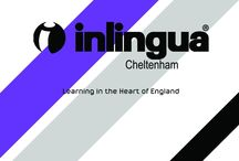 inlingua Cheltenham / Our School