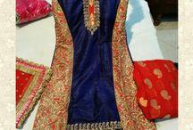 《punjabi suit》