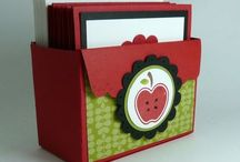 creative gifts & cards / Things to make and keep or give away