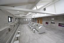 Project - Moschea / Per il progetto della moschea di Preston (UK) è stata scelta RE-WORK di #abkemozioni