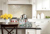 Kitchen Ideas / by Fiona McKay