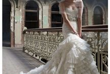 wonderful wedding dresses