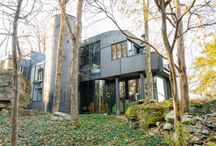 Celebrity Homes...!