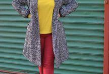 Clothes, warmer clothes