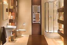 Łazienka / Jak urządzić łazienkę