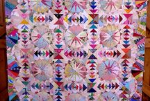 Craft Sewing Quilting / by Connie McCoy