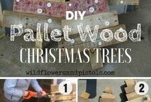 Dyi wood projects for christmas